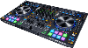DENON MC7000 - 4 voies + 2 cartes son Serato DJ + USB