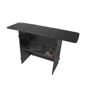 UDG U 91049 BL2 - Flight Case Table DJ Black